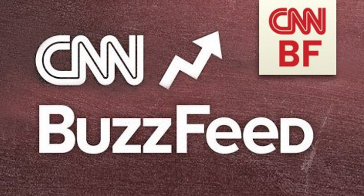 CNN and BuzzFeed is Fake News