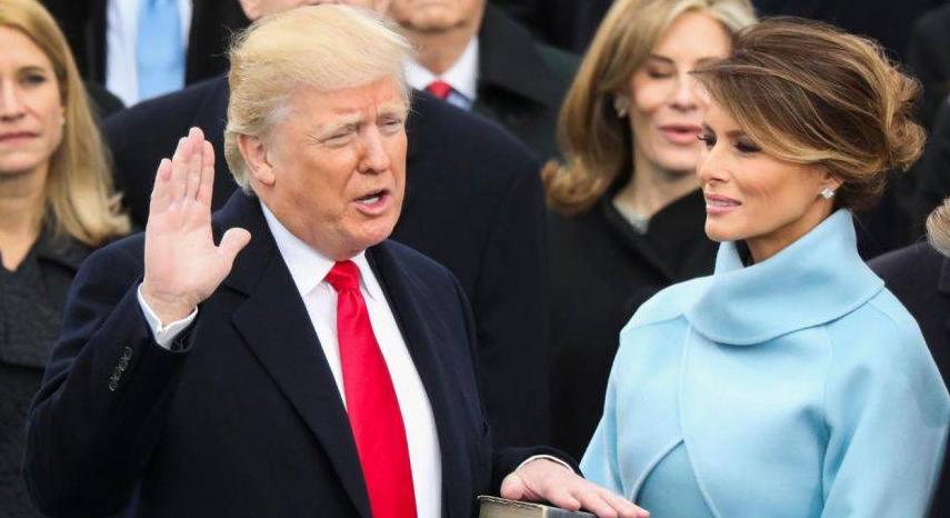 Donald Trump's Inauguration Speech: The Beginning of a NewEra